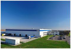 Procter&Gamble va deschide o nouă fabrică la Urlați