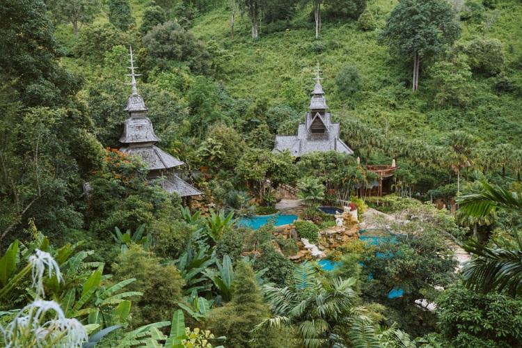 Topul orașelor în care poți duce o viață sănătoasă, Chiang Mai
