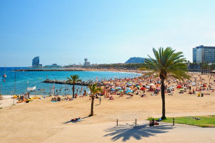 Topul orașelor în care poți duce o viață sănătoasă, Barcelona