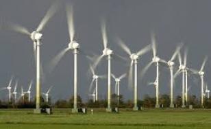 Energia eoliană asigură 37% din producţia de energie a României, miercuri după-amiază