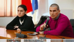 Primăria Turda a organizat o ședință de lucru cu toți factorii implicați în prevenția și tratarea afecțiunilor virale