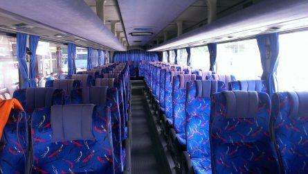 Autogara Autobuz