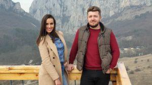 """""""ROventura"""" (Kanal D) își continuă călătoria în Turda, """"inima de sare"""" a Transilvaniei"""