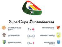 Etapa 4 – SuperCupa #jucămdeacasă