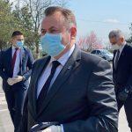 Ministrul Sănătății în vizită în județul Neamț și Vaslui