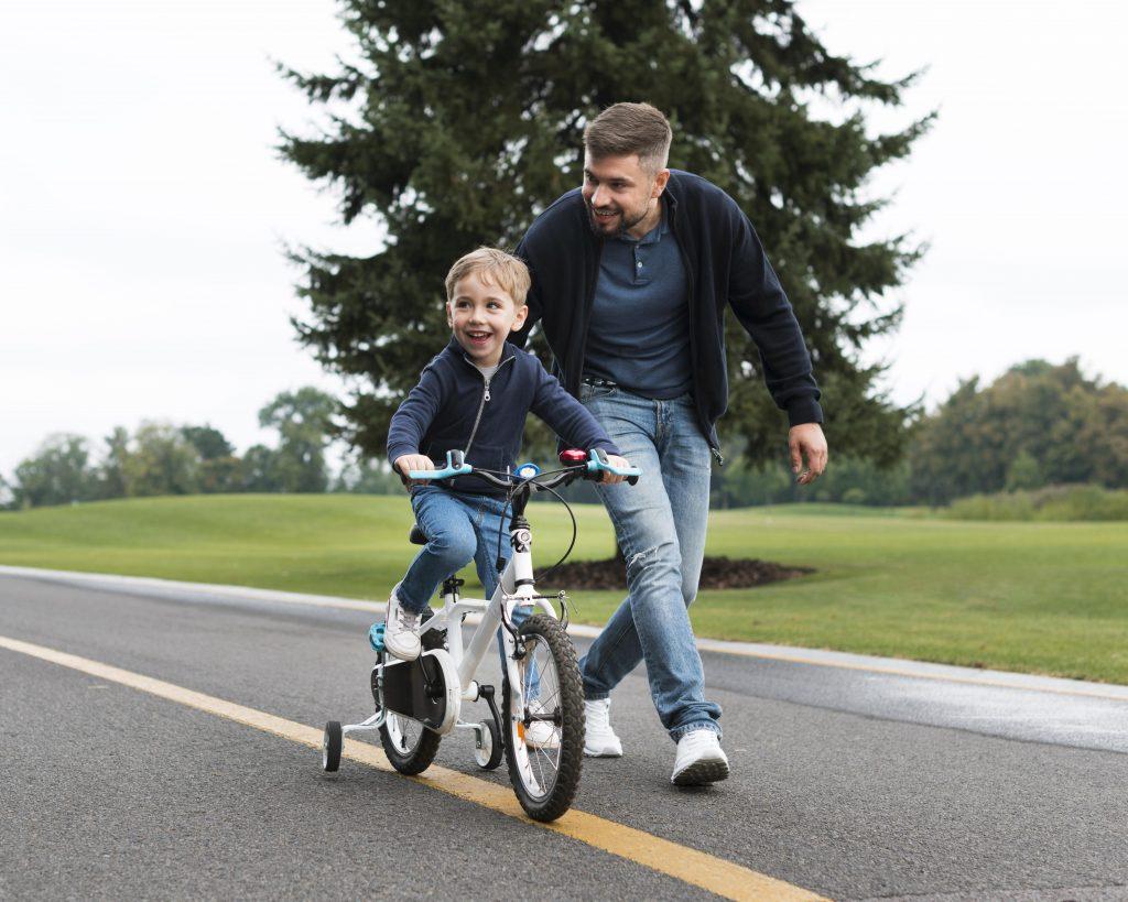 Ziua Tatălui - Activități în aer liber
