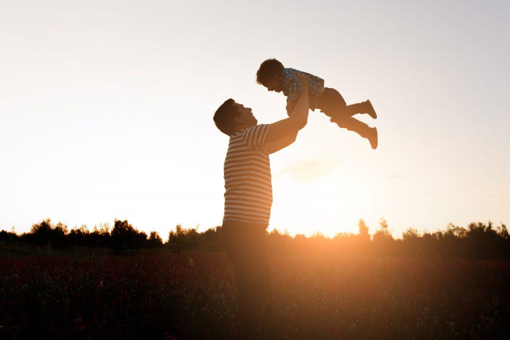 Ziua tatălui - rolul lui în viața copilului